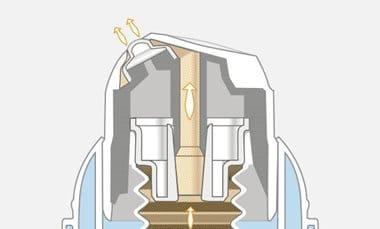 Obrázek balení s ochranou proti kontaminaci